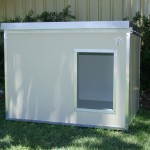 Extra Large Patio Kennel