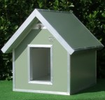 Medium Classic Kennel