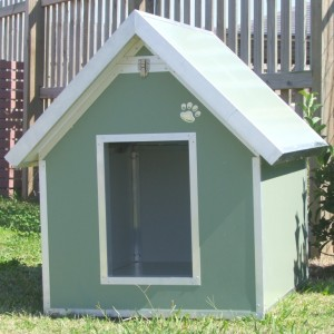 Large Classic Kennel