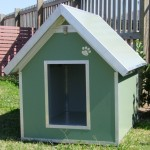 Extra Large Classic Kennel