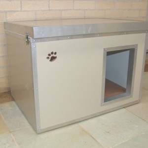 Patio Kennel