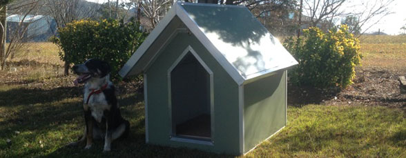 Classic Style Kennels