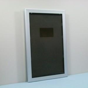Anodized Aluminium Pet Door – Extra Large