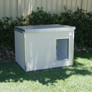 Patio Style Kennel