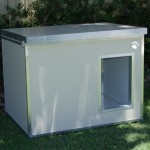 Medium Patio Kennel