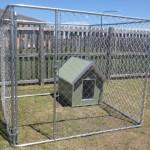 Pet Enclosure – 2.3m
