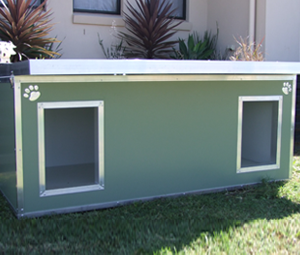 Dual-Kennels