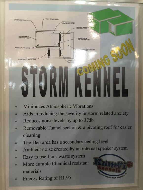 Storm Kennel