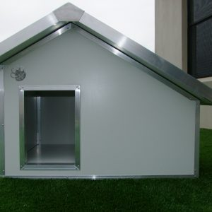 Bungalow Kennel – Medium